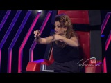 Karine Arustamyan vs Naira Asatryan,It's a Man's World - The Voice of Armenia - The Battles-Season 3