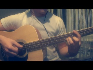Three Days Grace – I Hate Everything About You ( Cover by Dood'4ek prod.)