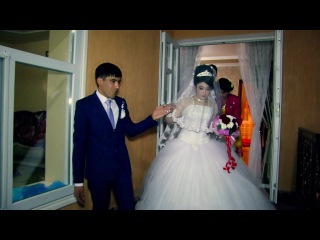 Wedding day Begzod & Diyora